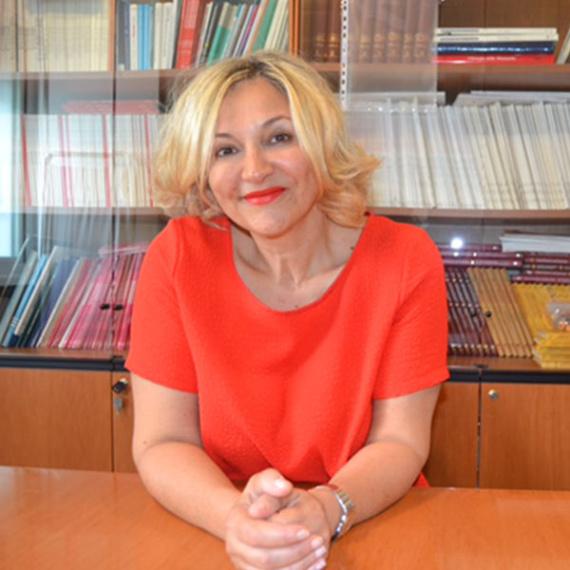Giovanna Zucca
